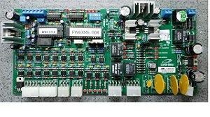 43022R-AUD- PLACA CONTROLADORA V3.3/V3.4 (COM AUDIO)
