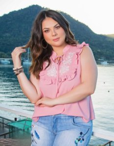 REGATA PLUS SIZE CALIFORNIA