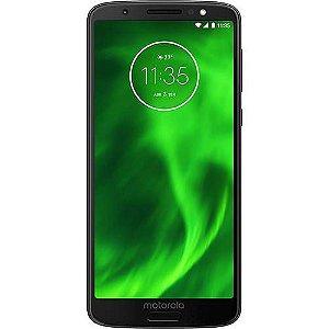 "Smartphone Motorola Moto G6 Dual Chip Android Oreo - 8.0 Tela 5.7"" Octa-Core 1.8 GHz 32GB 4G Câmera 12 + 5MP (Dual Traseira) - Índigo"