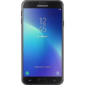 "Smartphone Samsung Galaxy J7 Prime 2 Dual Chip Android 7.1 Tela 5.5"" Octa-Core 1.6GHz 32GB 4G Câmera 13MP - Preto"