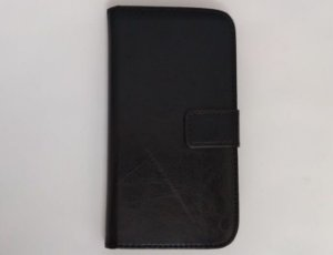 Capa tipo carteira Motorola Moto G5