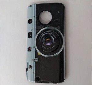 Capa anti-impacto Motorola Moto G6
