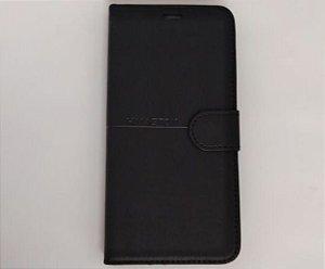 Capa tipo carteira Motorola G6 Play / Moto E5