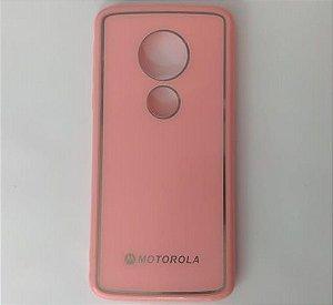 Capa Motorola G6 Play / Moto E5