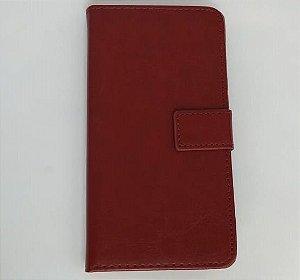 Capa tipo carteira LG K11