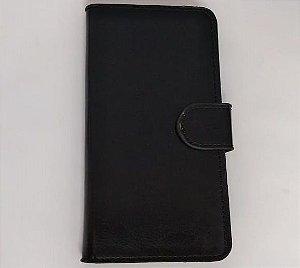 Capa tipo carteira Samsung Galaxy J8