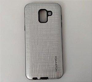 Capa anti-impacto Samsung Galaxy J6