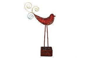 Pássaro Caracol