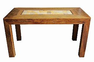 Mesa de Jantar Box Santomé | 140x75x80cm