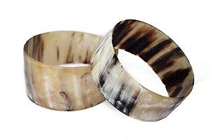 Bracelete Chifre