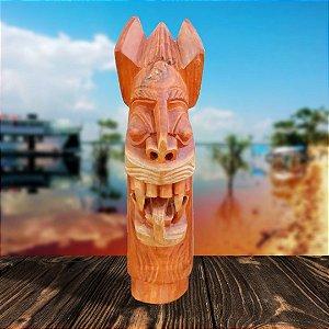Carranca de madeira 42 cm | MG