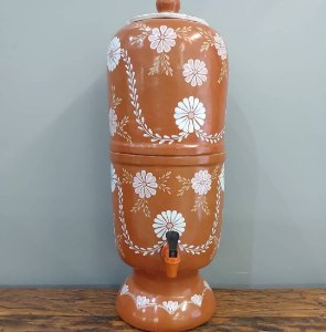 Filtro de cerâmica Vale do Jequitinhonha