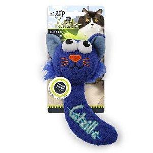 AFP - PUTT CAT - AZUL