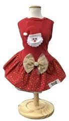 Vestido Dudog Natal