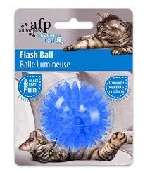 AFP FLASH BALL BALLE LUMING BLUE