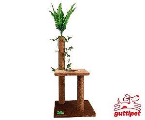 Arranhador Torre Árvore Cats Gutti Pet