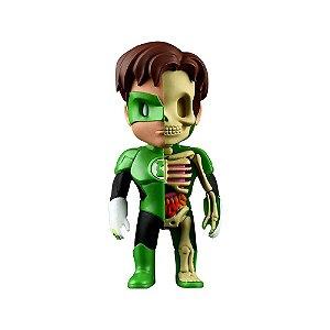 Bonéco Lanterna Verde Xray - XRAY0010
