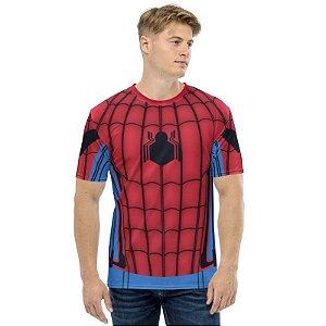UNIFORMES - Marvel Spiderman - Camisetas Variadas