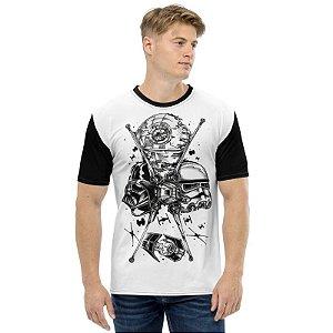 STAR WARS - X Wing Memories - Camiseta de Cinema
