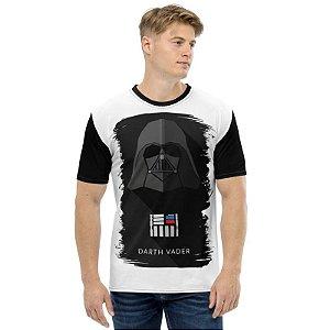 STAR WARS - Simples Darth Vader - Camiseta de Cinema