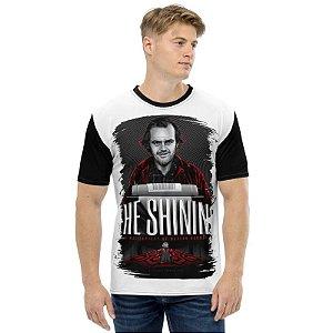 O ILUMINADO - The Shining Jack Torrance - Camiseta de Cinema