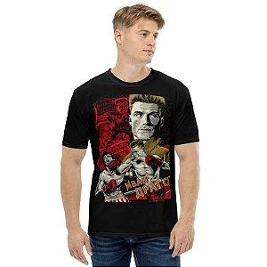 ROCKY BALBOA - Ivan Drago - Camiseta de Cinema