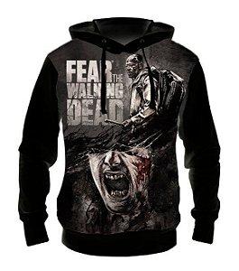 WALKING DEAD - Fear The Walking Dead -