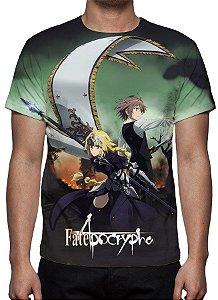 FATE APOCRYPHA - Camisetas de Animes