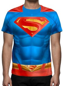 UNIFORMES - Superman - Camisetas Variadas