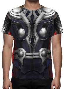 UNIFORMES - Thor Camisetas Variadas