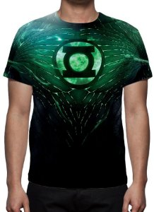 UNIFORMES - Lanterna Verde - Camisetas Variadas