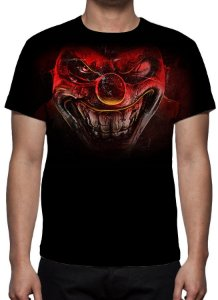 TWISTED METAL - Camisetas de Games