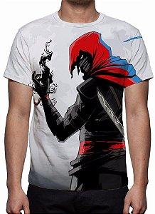 ARAGAMI -  Camiseta de Games