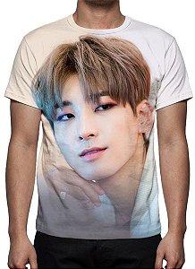SEVENTEEN - Wonwoo - Camiseta de KPOP