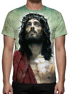 RELIGIOSOS - Jesus de Nazaré - Camiseta Variada