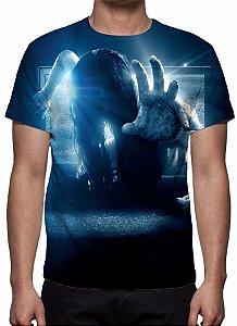 CHAMADO, O - SAMARA - Camiseta de Cinema