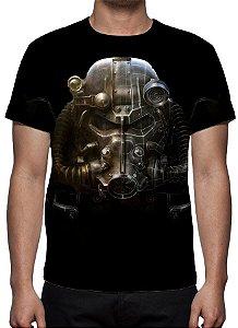FALLOUT - Camiseta de Games