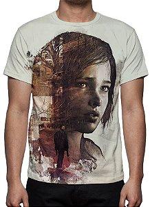 LAST OF US, The - Modelo 3 - Camiseta de Games
