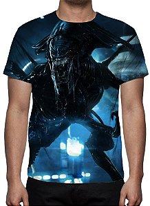 ALIENS - Game - Camiseta de games