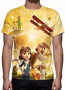 PEQUENO PRINCIPE, O - The Little Prince - Camiseta de Desenhos