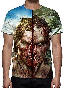 DEAD ISLAND - Definitive Edition - Camiseta de Games