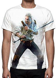 WITCHER 3, The - Heart of Stone Olgierd - Camiseta de Games