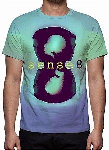 SENSE 8 - Camiseta de Séries