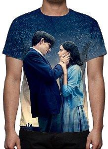 TEORIA DE TUDO,A - Camiseta de Cinema