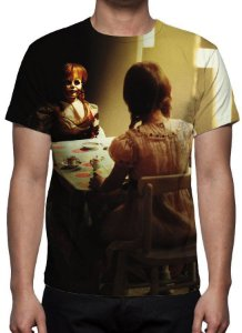 ANABELLE 2 - Camiseta de Cinema