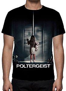 POLTERGEIST - Camiseta de Cinema