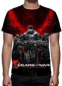 GEARS OF WAR - Ultimate Edition - Camiseta de Games