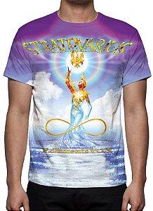 STRATOVARIUS - Elements Part 1 - Camiseta de Rock