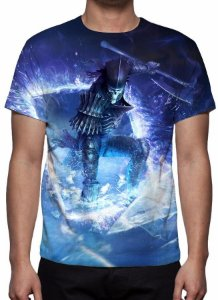 WITCHER , The - GWENT - Nitharal - Camiseta de Games