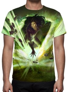 WITCHER , The - GWENT - Yeniffer - Camiseta de Games